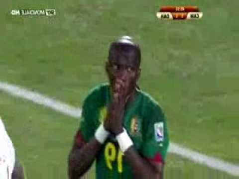 Ascolti Tv 19 giugno 2010: il Camerun di Eto'o fuori da Sudafrica 2010 a quasi 7 mln