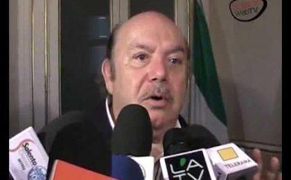 Lino Banfi da Nonno Libero a Commissario Zagaria