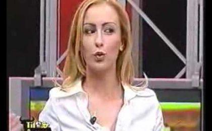 Isola dei Famosi 7: Silvia Zanchi ad Antennatre – video esclusivo Televisionando