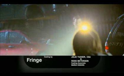 Fringe omaggia Glee e diventa un musical