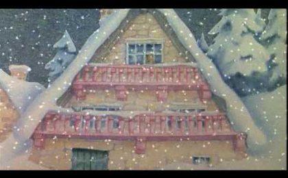 The Snowman, una nuova versione su Channel 4 il prossimo Natale