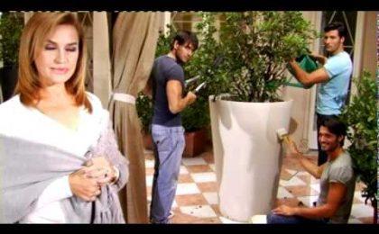 Lory Del Santo conduce Missione seduzione su Lei