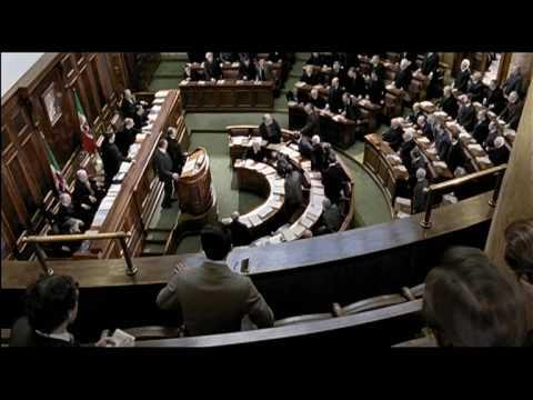 Fiction Rai, Lo Scandalo della Banca Romana