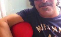 Fiorello imita Gasperini su Twitter: il video diventa un cult
