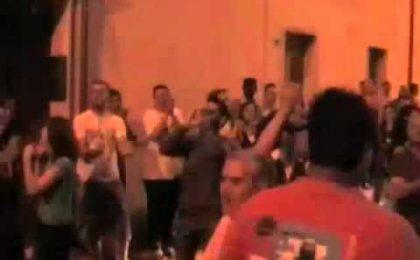 Sarah Scazzi, arrestata Cosima: Avetrana festeggia (video)