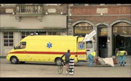 Spot virali e di qualità, TNT Belgio e altri esempi [VIDEO]