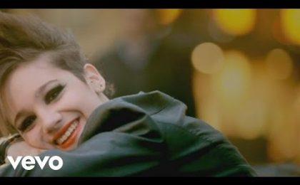 Amici 10, Francesca Nicolì: videoclip di Io Nego