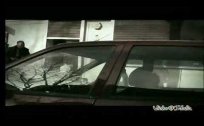 Marco Carta e Karima ospiti di TRL su MTV