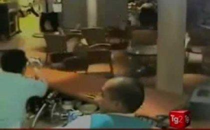Naufragio Costa Concordia: il Tg2 tradito da un video bufala