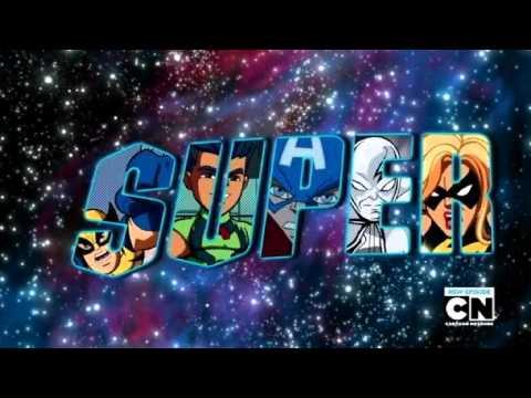 Super Hero Squad Show, i nuovi episodi su Nickelodeon