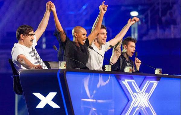 X Factor 9 – Le Audizioni, terza puntata 24 Settembre 2015 su Sky Uno: la diretta live