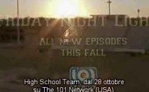 Friday Night Lights cancellato alla quinta stagione?