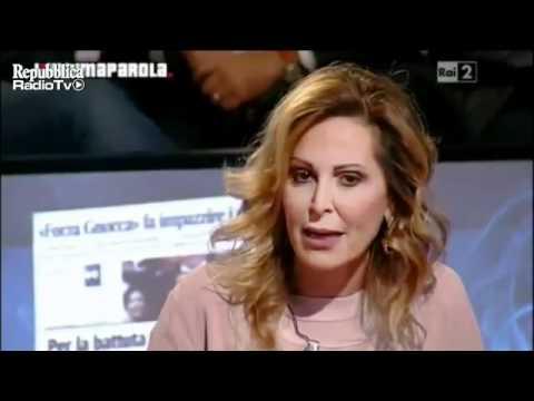 Forza Gnocca, dalla Santanché alla Mussolini (video)