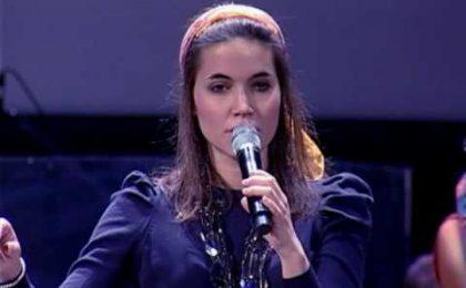 X Factor 4, gli Under 24 Donne di Anna Tatangelo