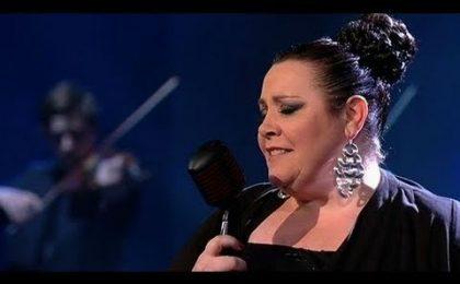 X Factor Uk, la cassiera Mary Byrne è la nuova Susan Boyle