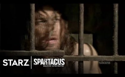 Spartacus Blood and Sand, si pensa alla chiusura o al recasting del protagonista