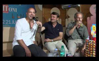 """Aldo, Giovanni e Giacomo: """"Sanremo non ci interessa"""". Per ora niente tv"""