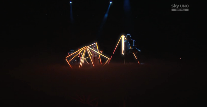 8 I Moseek al quinto Live Show