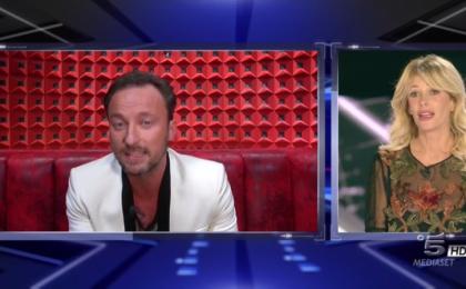 Grande Fratello 14, settima puntata 5 novembre in diretta: eliminata Rossella, Luigi in Garage [Live]