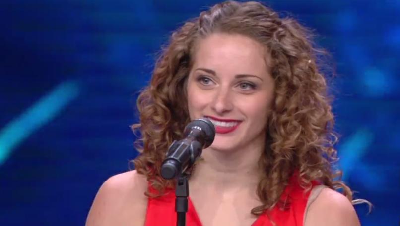 Angelica Bongiovonni