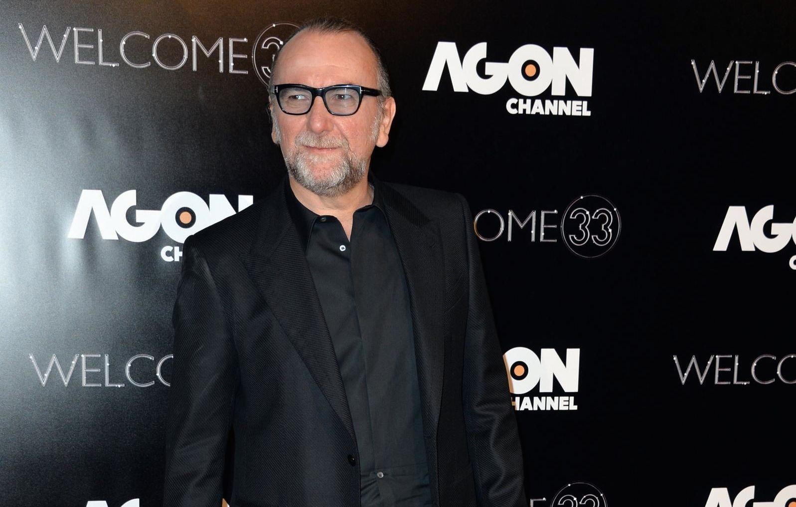 Agon Channel, Francesco Becchetti fermato a Londra