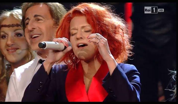 Bianca Guaccero vince la puntata