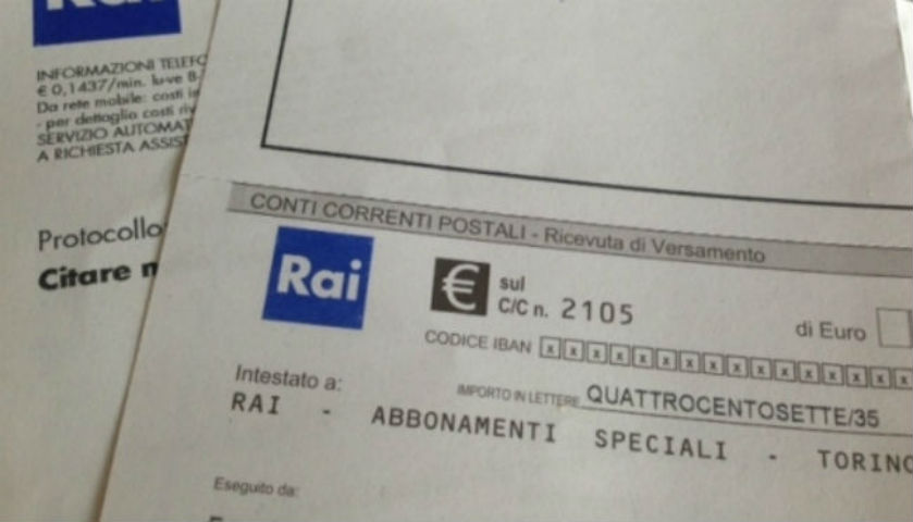 Canone Rai 2016, Le Novità: Importo Da Pagare In Bolletta (in Dieci Rate