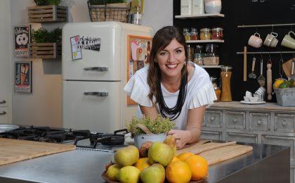 Chiara Maci a Televisionando: 'Vita da Food Blogger? Programma vero, grandissima scuola' [INTERVISTA]
