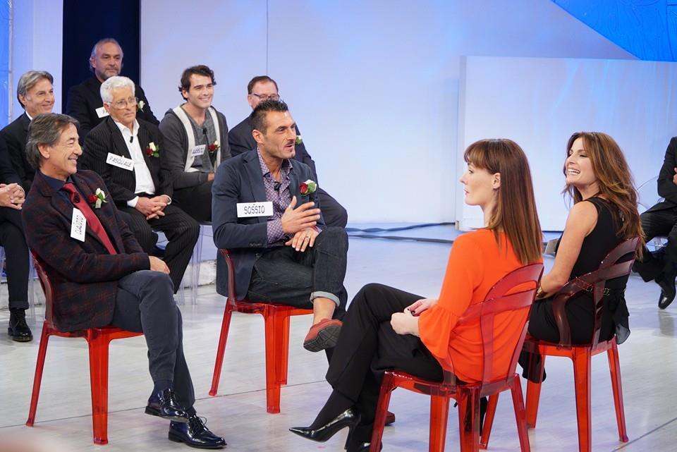 Claudio e Serena, Sossio e Giuliana