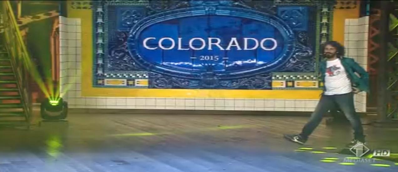 Colorado 2511 farina