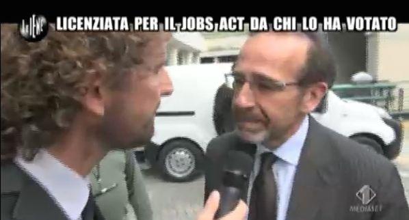 Filippo Roma Jobs Act