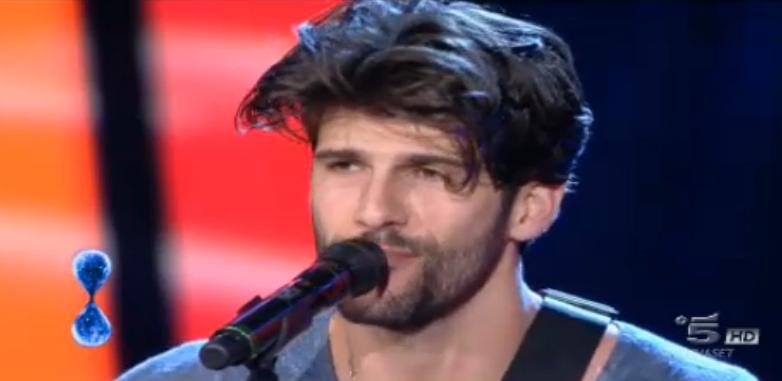 Frank Milò canta Gino Paoli