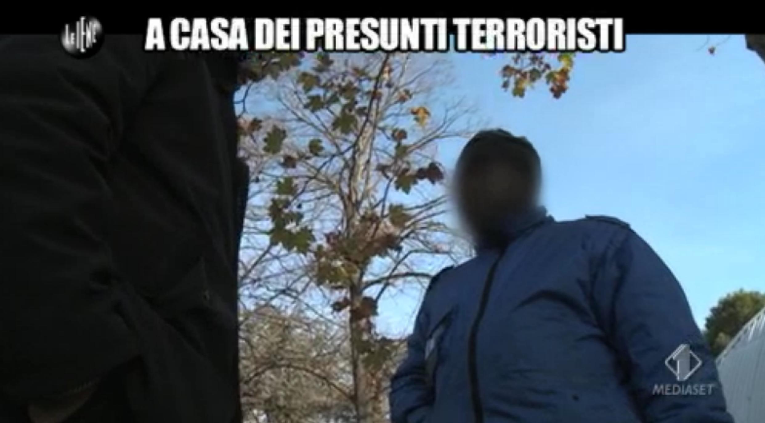 Il servizio di Gaetano Pecoraro