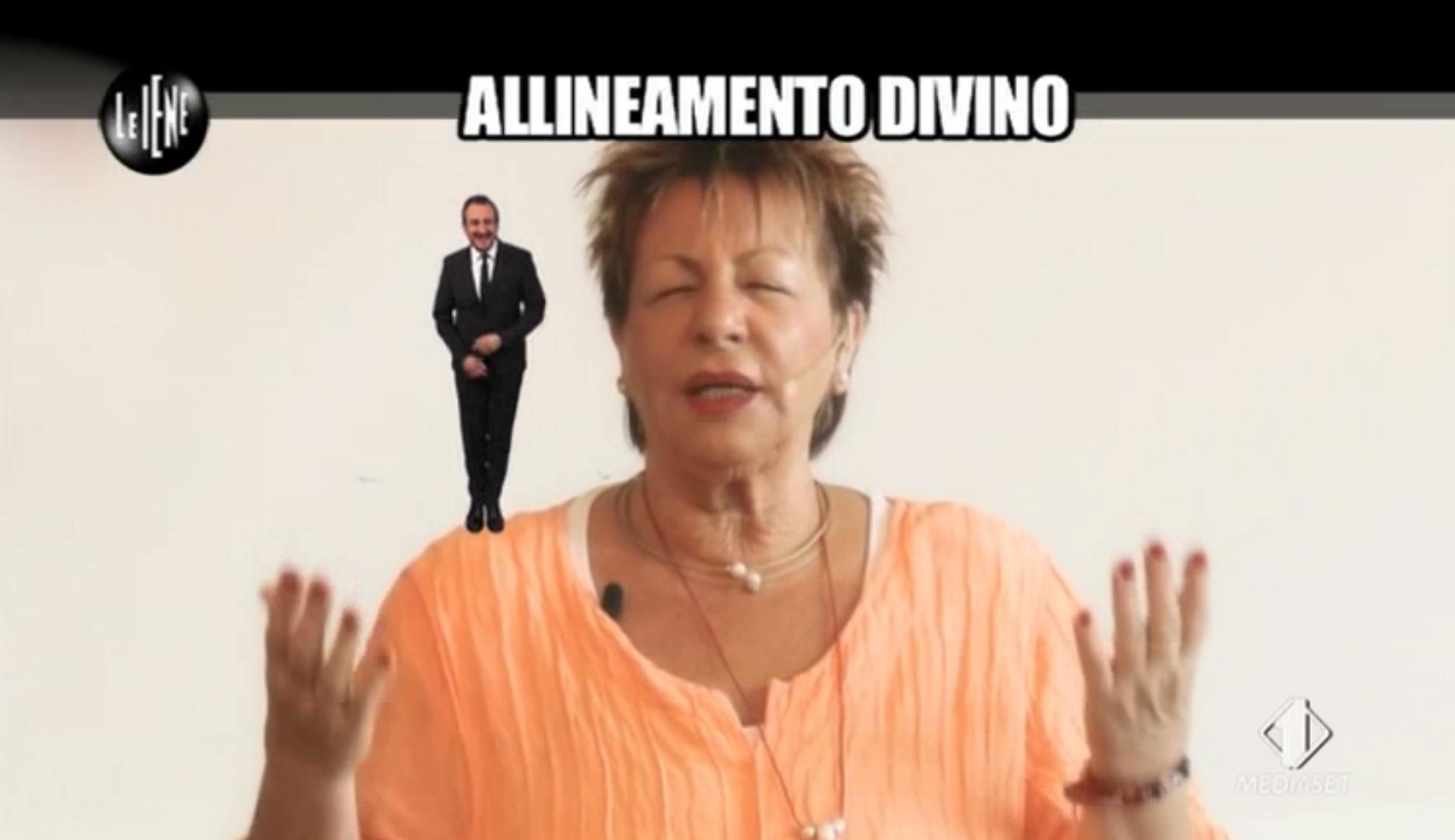 Il servizio di Mauro Casciari