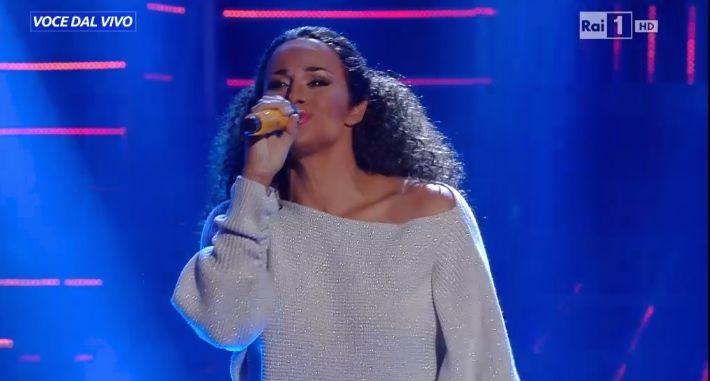 Karima Alicia Keys