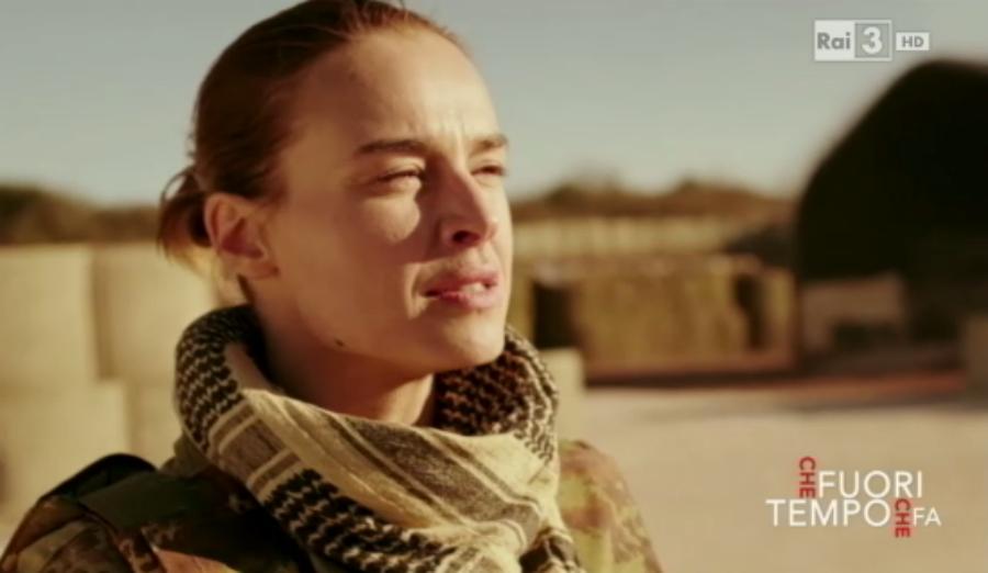 Limbo: il film Fandango con Kasia Smutniak trasmesso su Rai 1 mercoledì 2 dicembre 2015