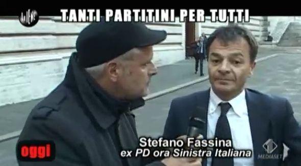 Lucci Fassina