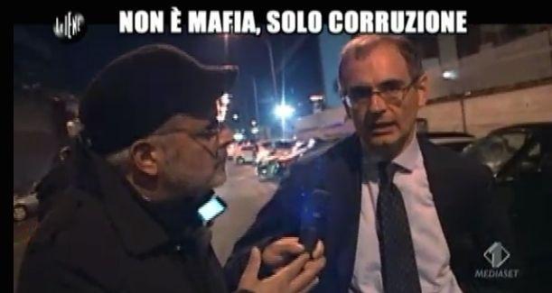 Lucci mafia capitale