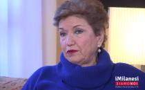 Mara Maionchi, intervista a I Milanesi Siamo Noi: Mengoni un talento nato, agli altri manca larte