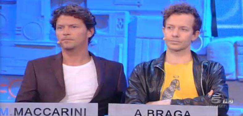 Marco Maccarini e Alex Braga nuovi professori di canto
