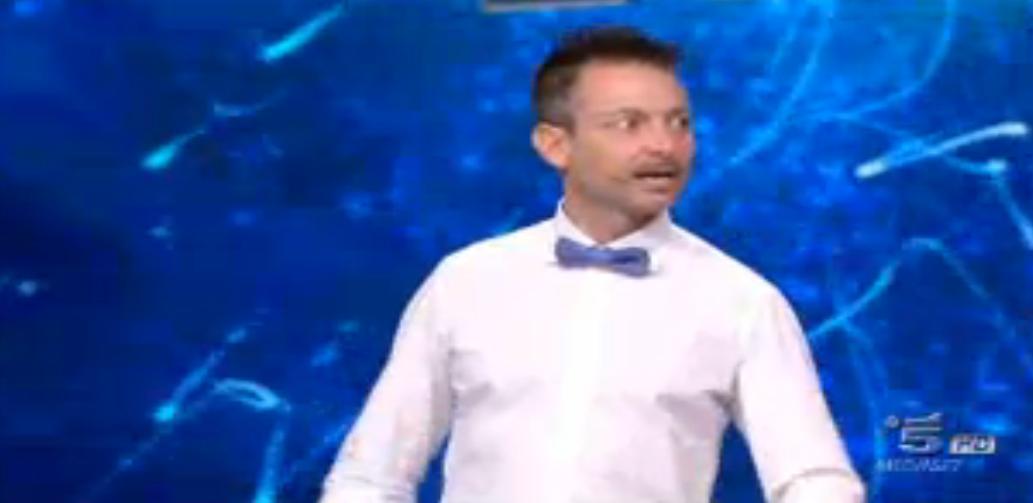 Marco Passiglia si gioca un posto in finale
