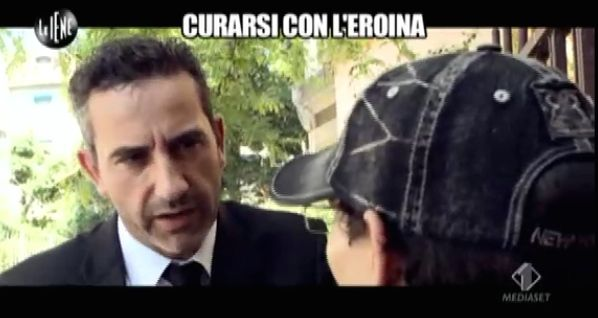 Matteo Viviani a Ginevra