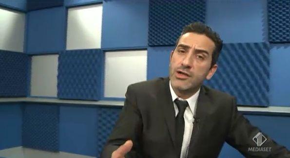 Matteo Viviani settima puntata