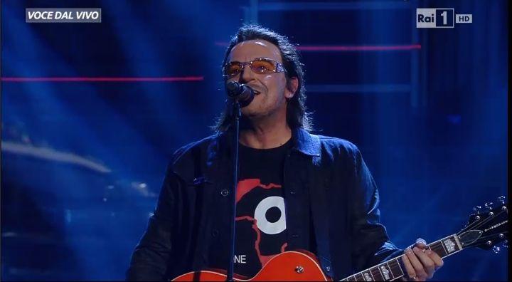Max Giusti Bono Vox