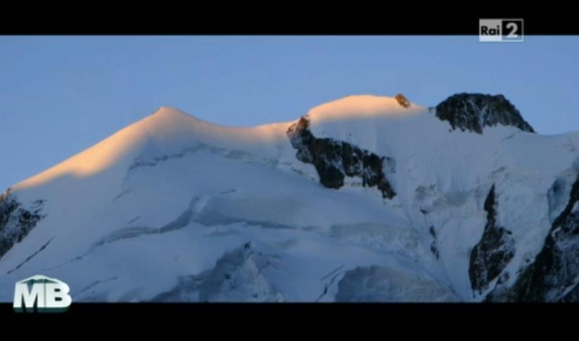 Monte Bianco, prima puntata
