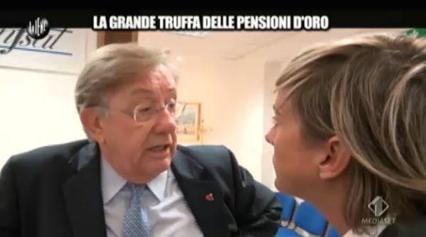 Nadia Toffa truffa pensioni