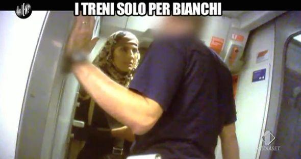 Nina Palmieri treni per bianchi