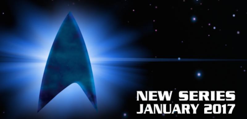 Star Trek, la serie tv