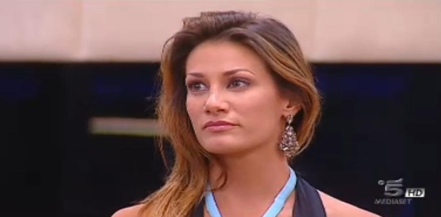Valentina in Casa