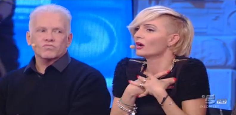 Veronica Peparini difende Daniela dalle critiche di Titova